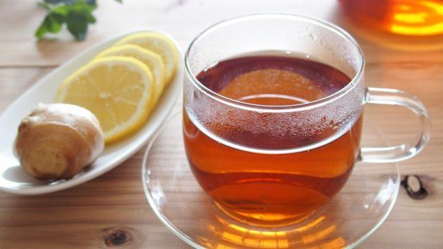 紅茶 摂取量