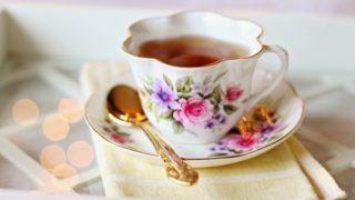 紅茶 飲み過ぎ